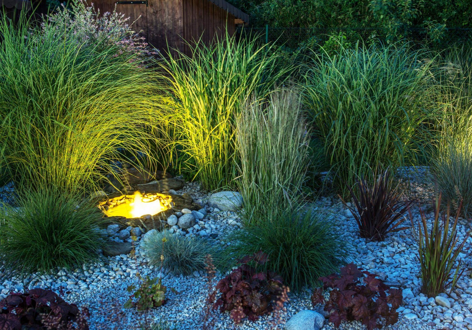 Landscape Lighting in Chandler AZ